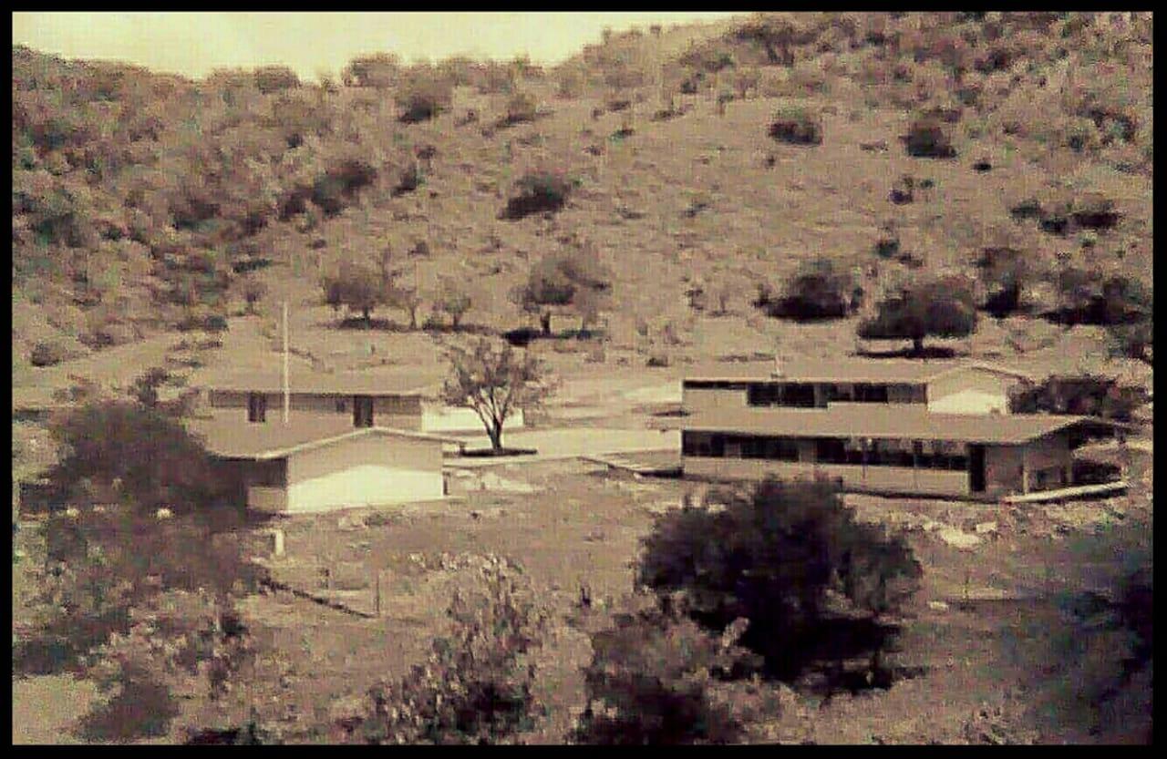 50 aniversario de Escuela Secundaria Técnica # 10