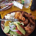 Mariscos y Restaurante Caracuaro